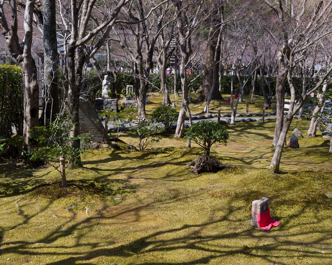 adashino nebutso-ji temple-1