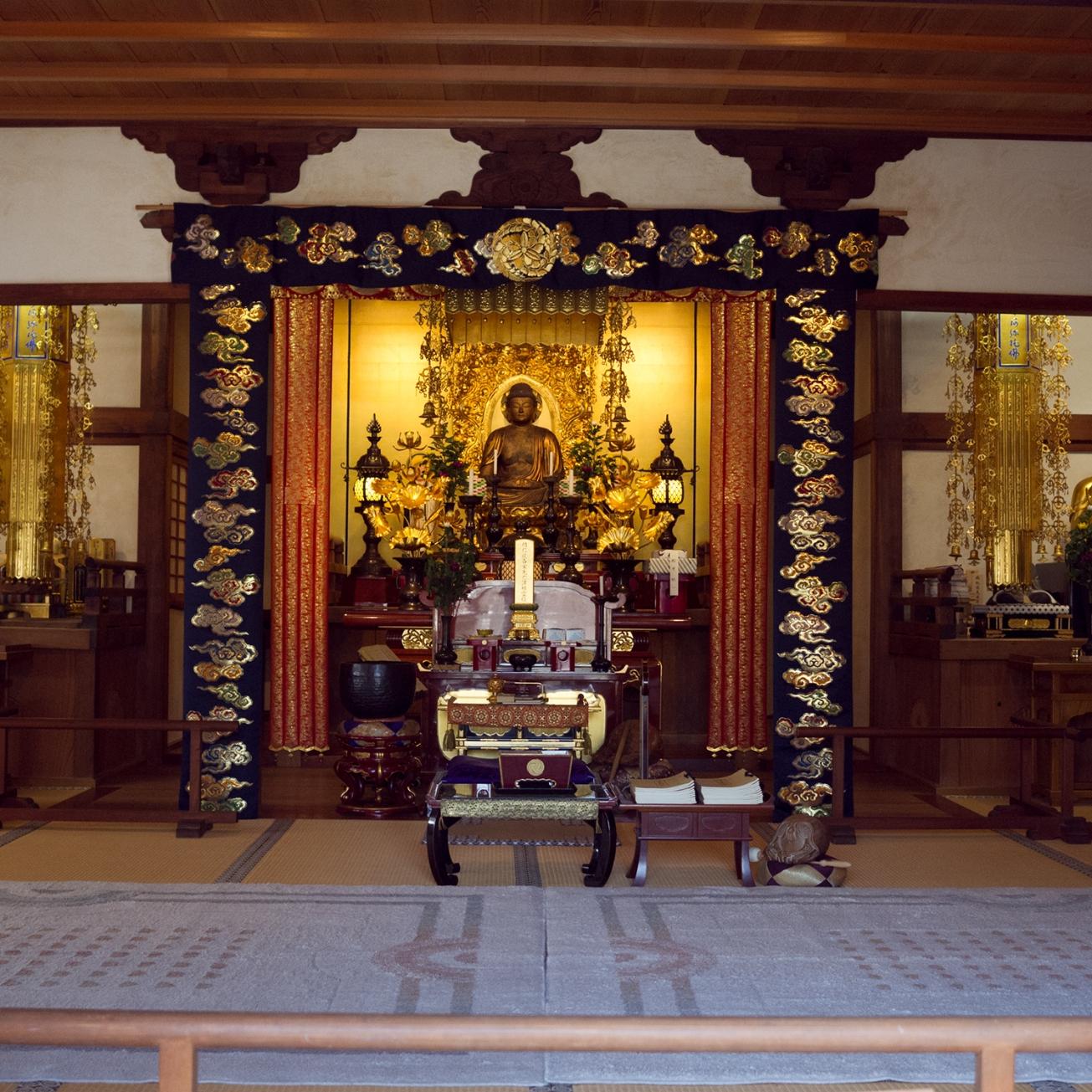 adashino nebutso-ji temple-11