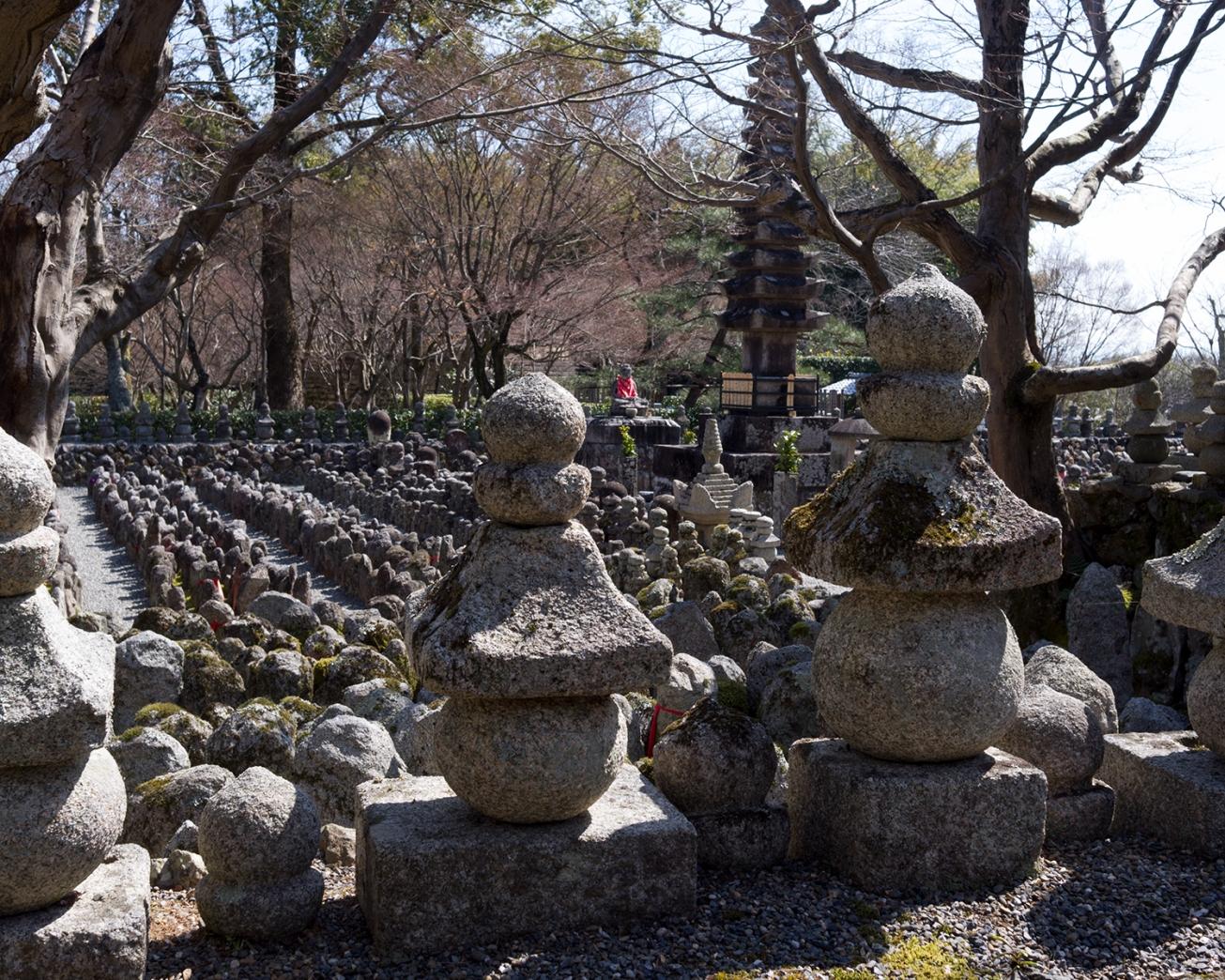 adashino nebutso-ji temple-20