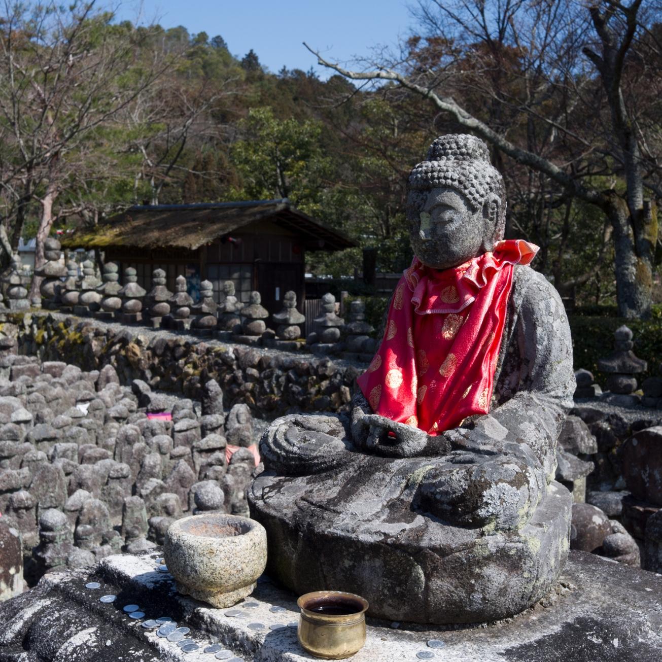 adashino nebutso-ji temple-22