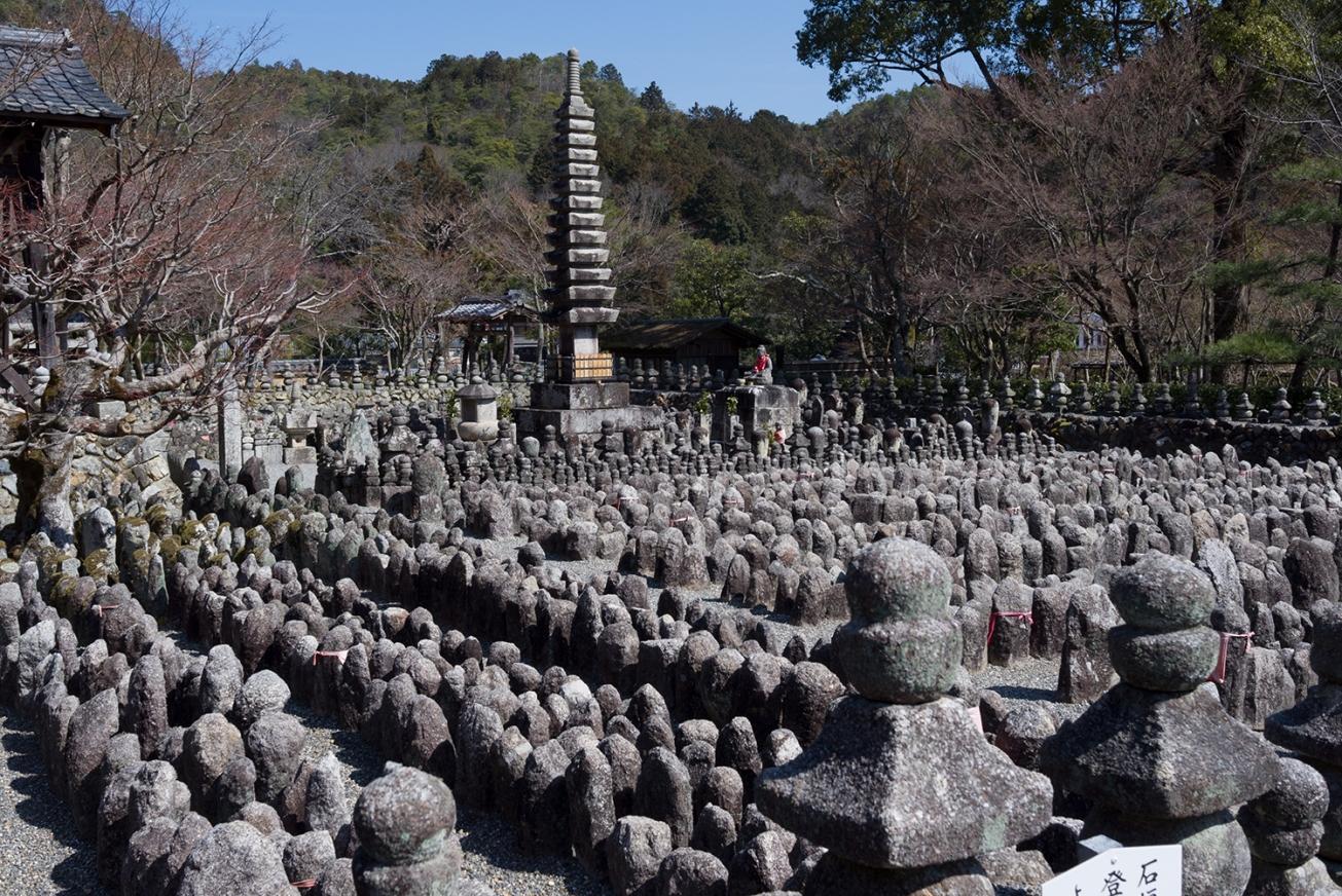 adashino nebutso-ji temple-8