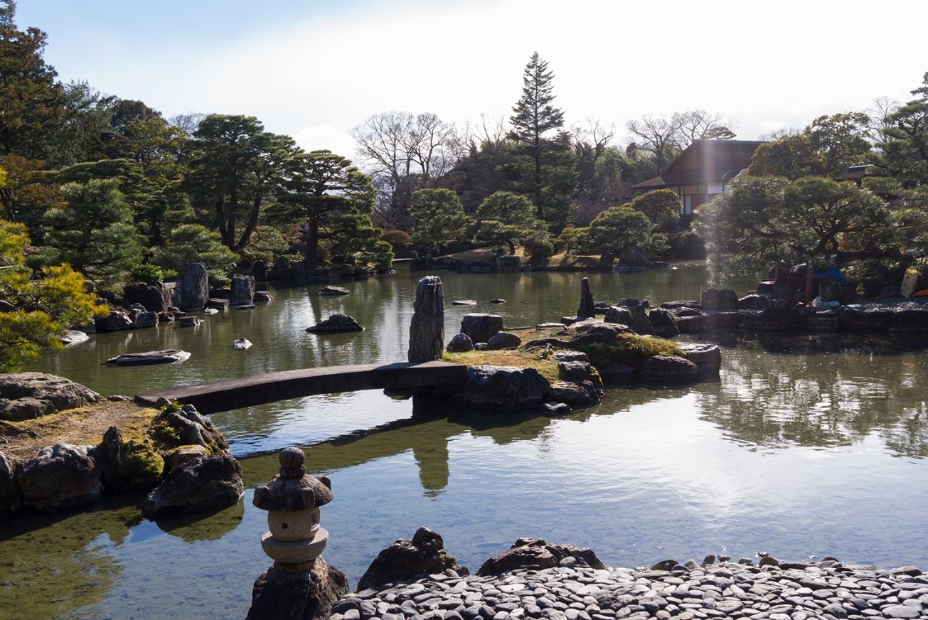 katsura imperial villa-12