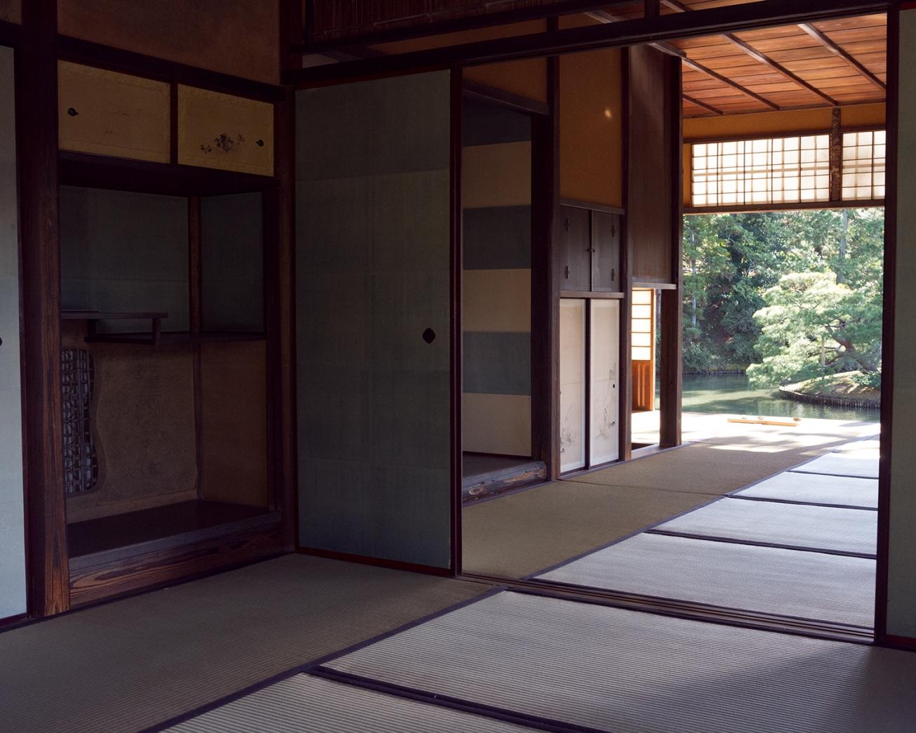 katsura imperial villa-17
