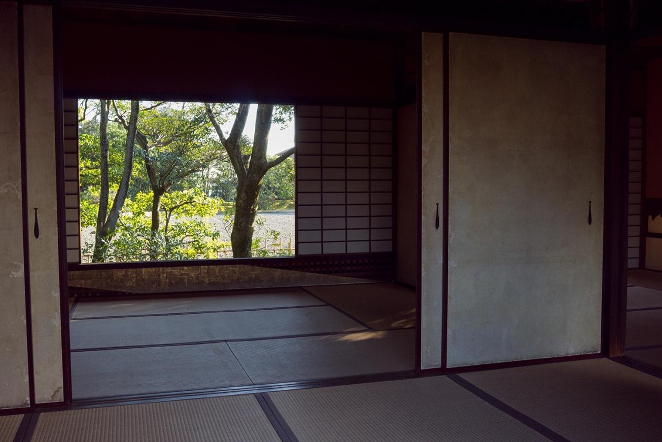 katsura imperial villa-36
