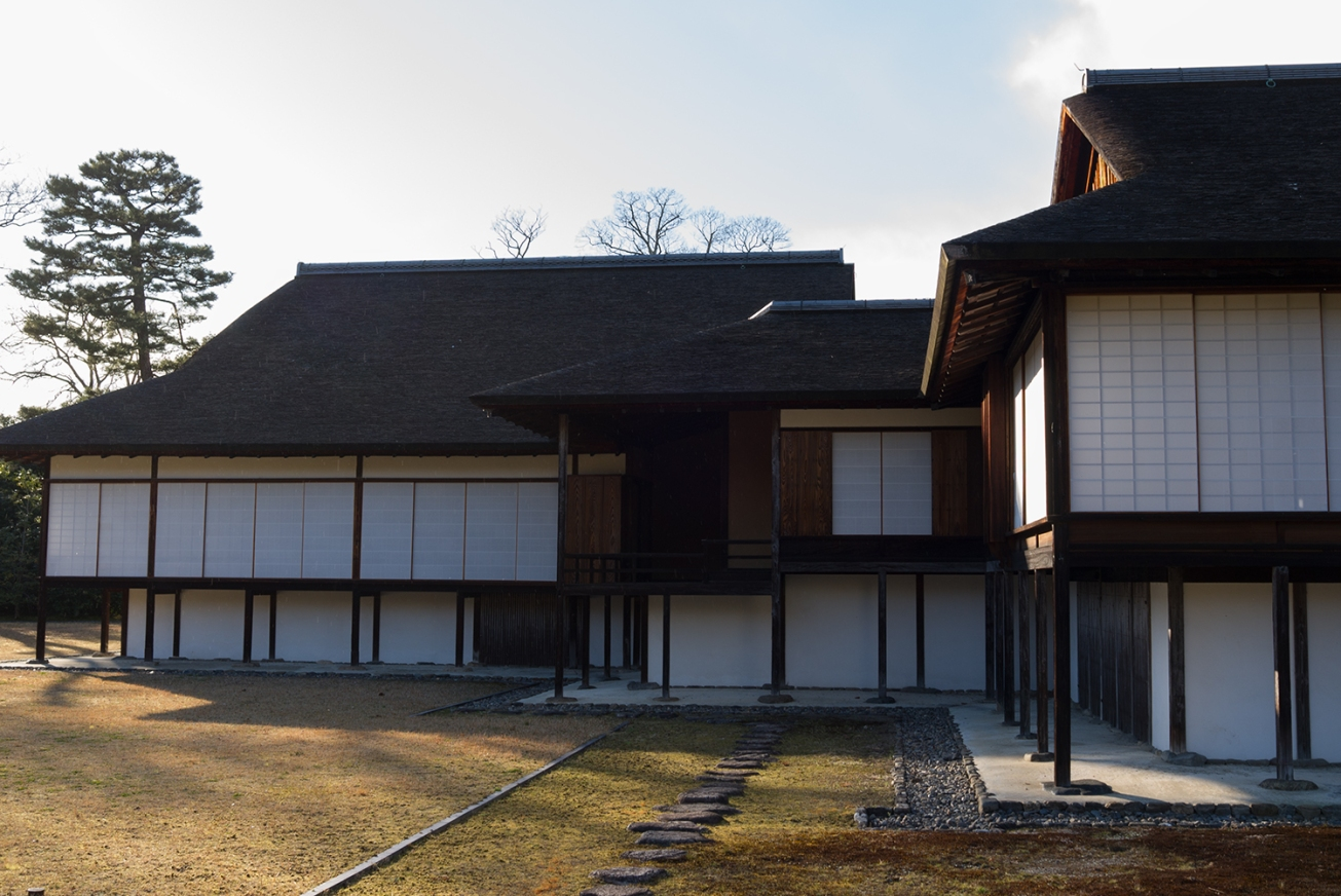 katsura imperial villa-43