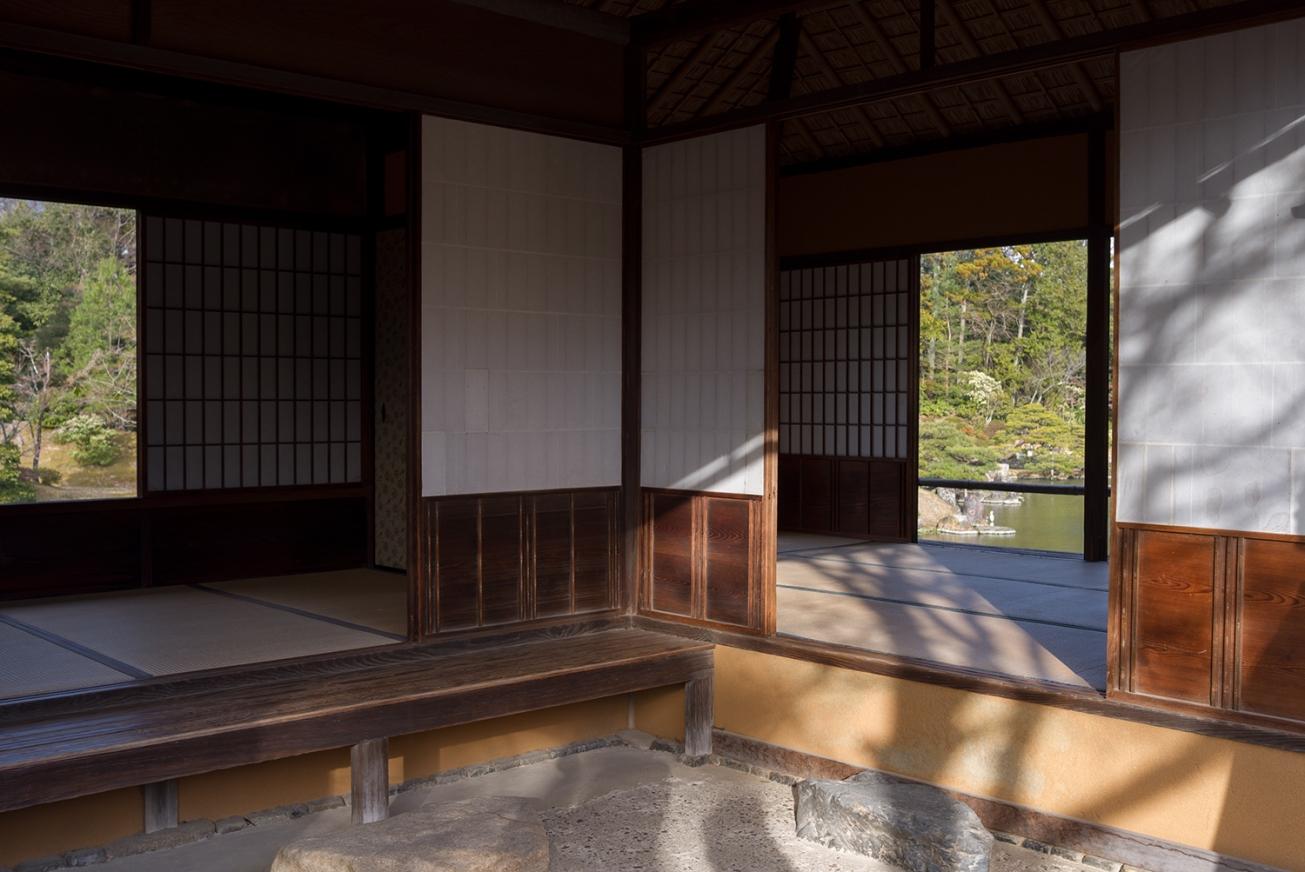 katsura imperial villa-48