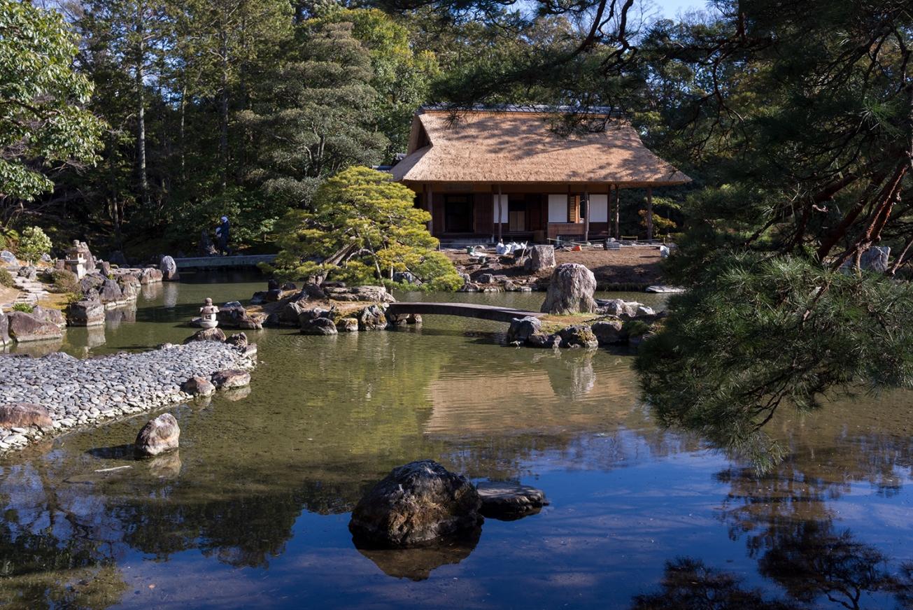 katsura imperial villa-9