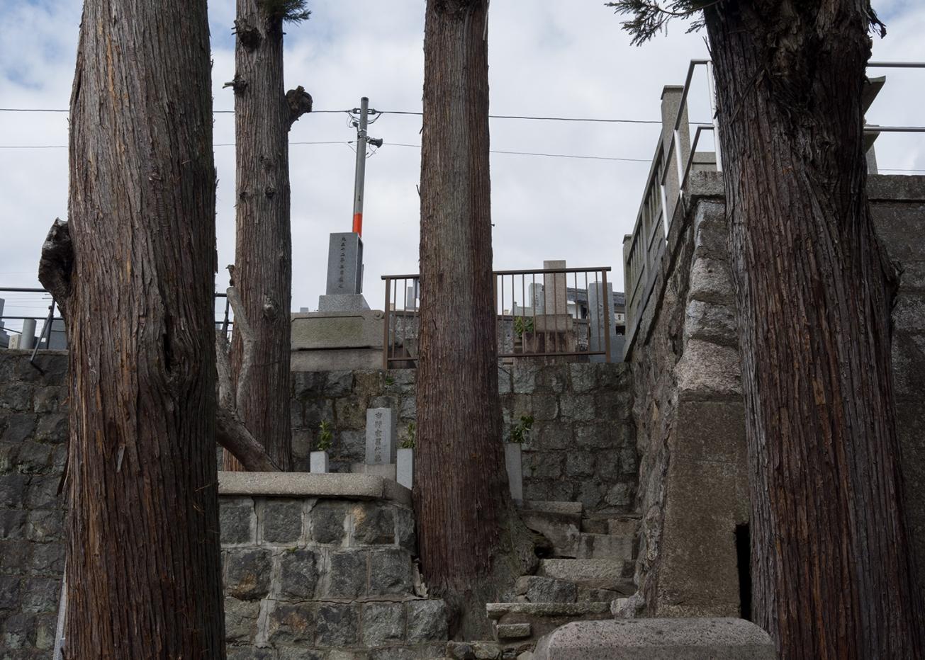 nishi otani cemetery-65