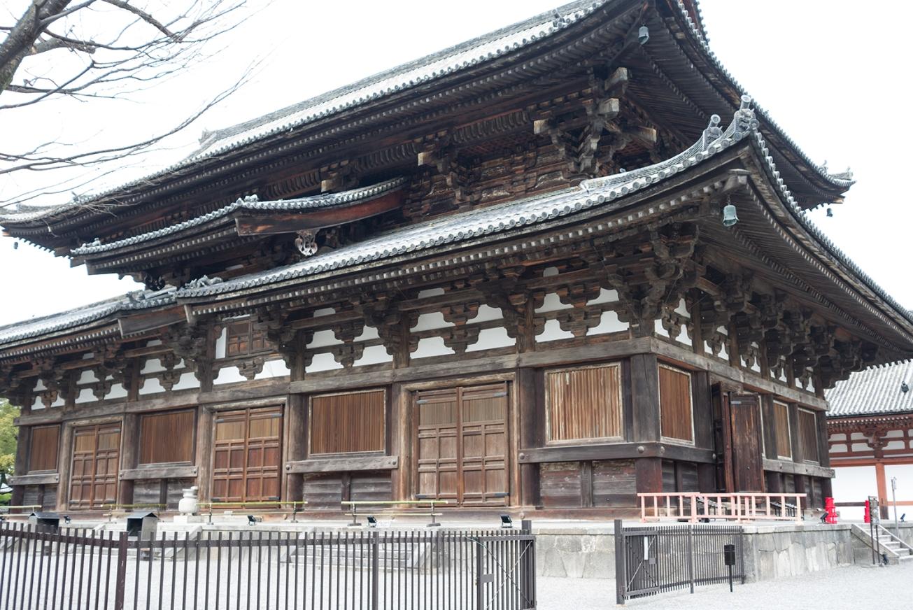 toji pagoda-17