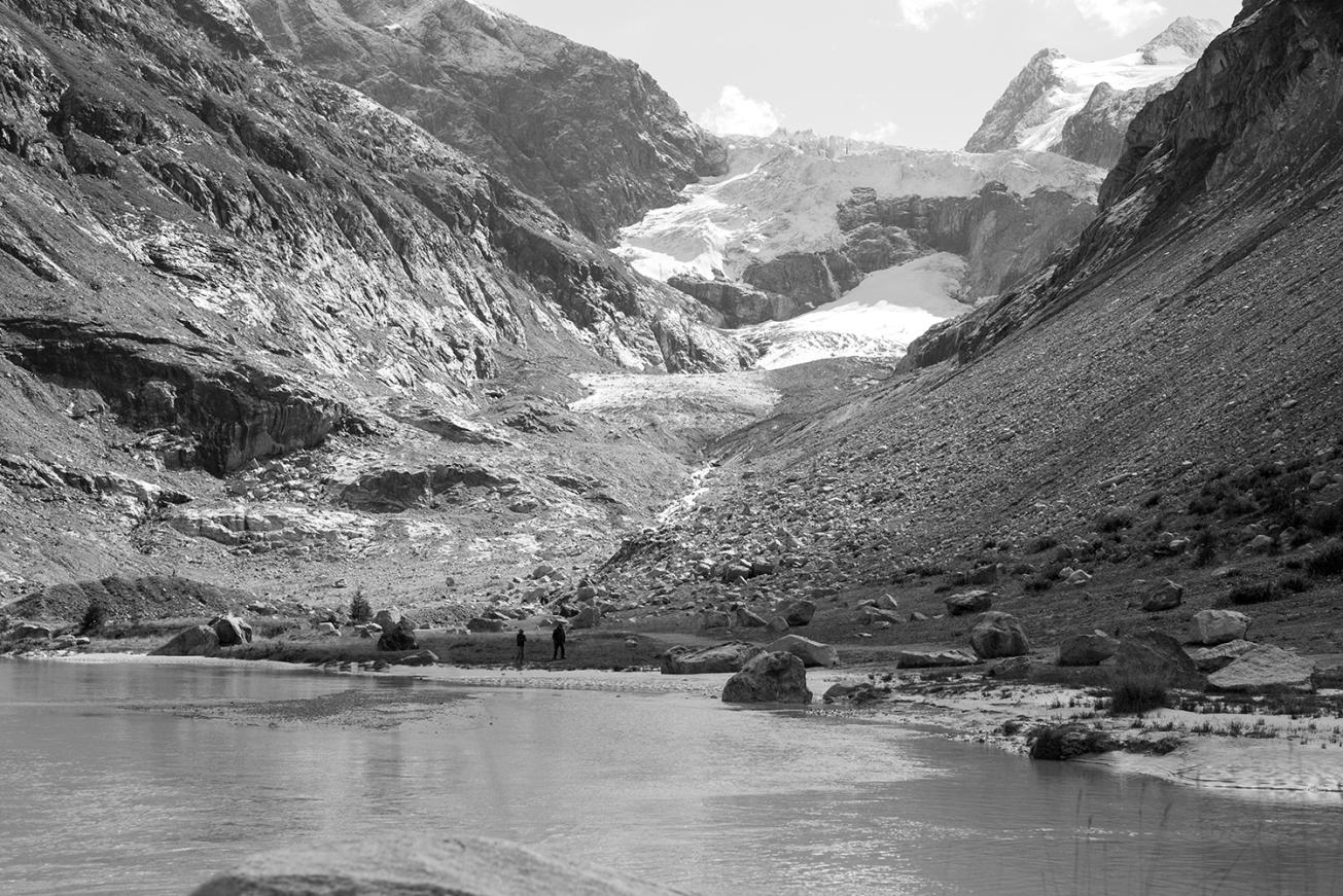 barrage de ferpecle _dent blanche-16