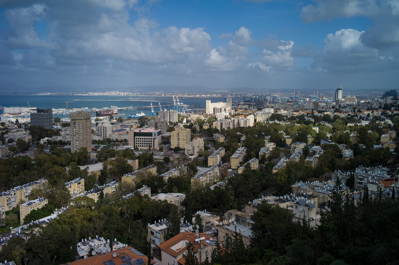 haifa (61 von 1)