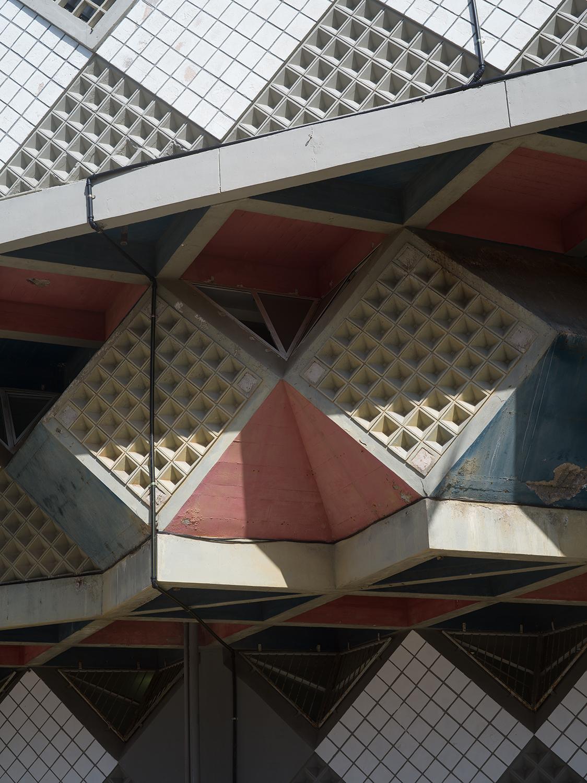 bat yam city hall _zvi hecker_1961-63-9